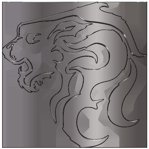 TE Lion